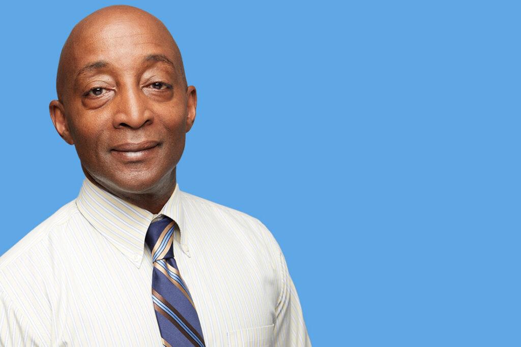 Richard Johnson Promoted as Alumni Coordinator