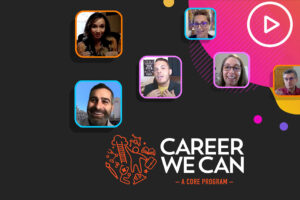 Career We Can