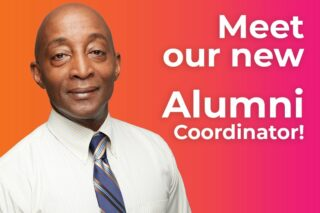 Our long-time CORE team member Richard Johnson is now serving as our new Alumni Coordinator! 🎉🎓 Richard is already supporting our nearly 60 CORE Alumni through his wisdom, experience, and resourcefulness. Click the link in our bio and check out the full story on our CORE Stories blog to read more about Richard and his work to enrich our Alumni Community!