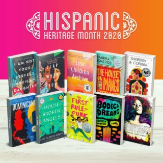 Hey Scholars and lifelong learners - are you looking for some weekend reading inspiration? 📚 Check out this Hispanic Heritage Month Reading List put together by our partners at @thewritersblocklv for a great collection of stories with selections suited to readers of all ages. When we read about the lives, ideas, and experiences of others, their words can provide a window to new ways of thinking and relating to the world. Click the link in our bio to access the full list. We hope these works will inspire you to think about how Hispanic and Latino voices and experiences shape our communities. #hispanicheritagemonth #nhhm